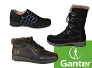 Hobart Ganter shoes